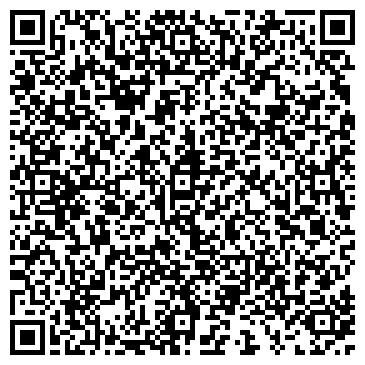 """QR-код с контактной информацией организации ООО """"МПСтрой СПб"""""""