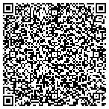 """QR-код с контактной информацией организации ИП """"Import & export world corporation"""""""