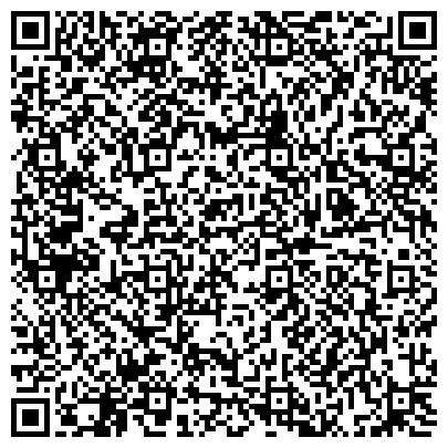 QR-код с контактной информацией организации Отделение экспериментальных исследований в хирургии