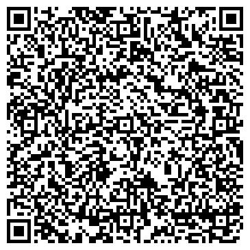 QR-код с контактной информацией организации ООО Daewoo Enertec