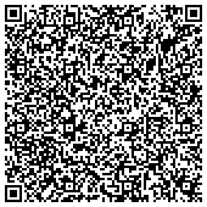 QR-код с контактной информацией организации НОЧУ «Центр образования «Первая Европейская гимназия Петра Великого»