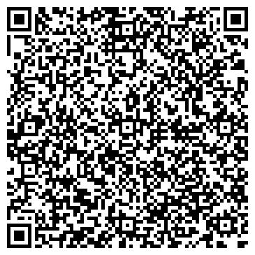 QR-код с контактной информацией организации ЗАО ЭлектроСвязь