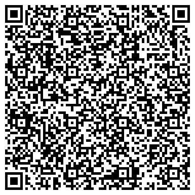 QR-код с контактной информацией организации ООО Студия дизайна Людмилы Урсул