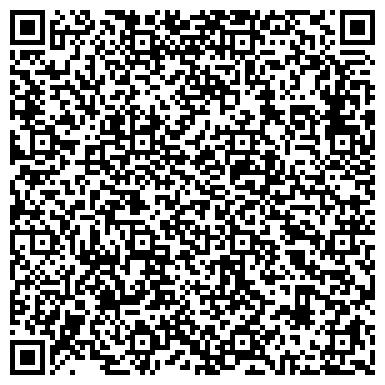 QR-код с контактной информацией организации Аксиома - мастерская рекламы