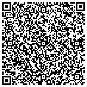 QR-код с контактной информацией организации ИП Жаманбаева Юридические услуги