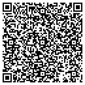 QR-код с контактной информацией организации ЗАО МТБанк