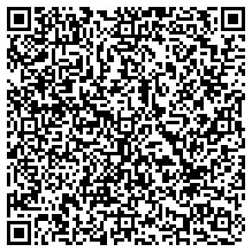 QR-код с контактной информацией организации Кокосы и бананы, ООО