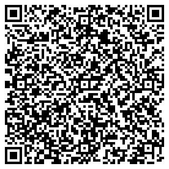 QR-код с контактной информацией организации ИП Езепчик Игорь Михайлович ПатерБрук