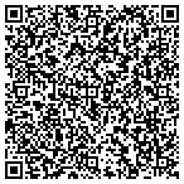 QR-код с контактной информацией организации Рекламная мастерская вывеска.онлайн