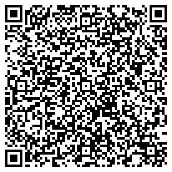 QR-код с контактной информацией организации ООО МВРАвто