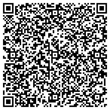 QR-код с контактной информацией организации ООО Балтик Стрейч