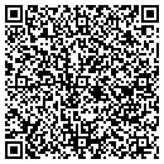 QR-код с контактной информацией организации N STYLE