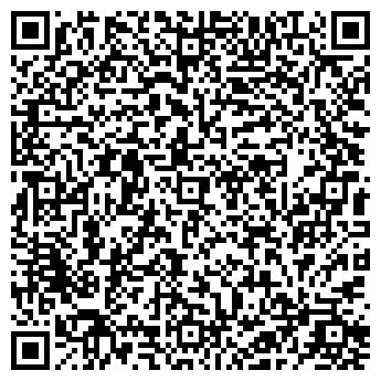 """QR-код с контактной информацией организации ИП """"Актау- бытсервис""""."""