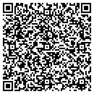 QR-код с контактной информацией организации ООО Татуировки