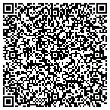 QR-код с контактной информацией организации ООО НовПаркет