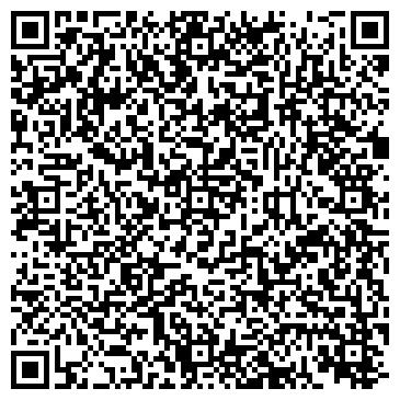 QR-код с контактной информацией организации ООО АвтоГлуш