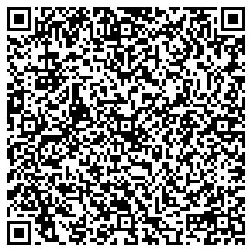 QR-код с контактной информацией организации New Link Solutions