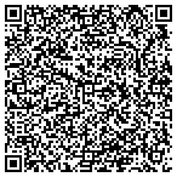 """QR-код с контактной информацией организации ИП Русинович """"Супер Потолок"""""""
