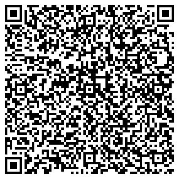 QR-код с контактной информацией организации ООО «Carlioni»
