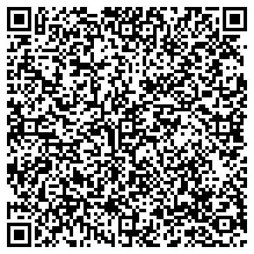 QR-код с контактной информацией организации ИП Супер Потолок