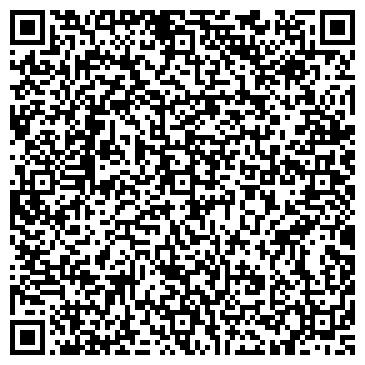 QR-код с контактной информацией организации ООО Черутти