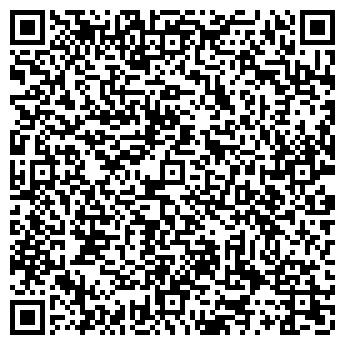 QR-код с контактной информацией организации ИП Бахтияр Анарбаев Адвокат