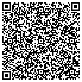 QR-код с контактной информацией организации АЭРОФЛЕКС