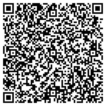 QR-код с контактной информацией организации ИП ШИН АВ