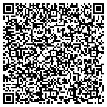 QR-код с контактной информацией организации ООО Электродин