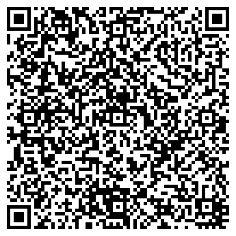 QR-код с контактной информацией организации ООО РПК Мастерская