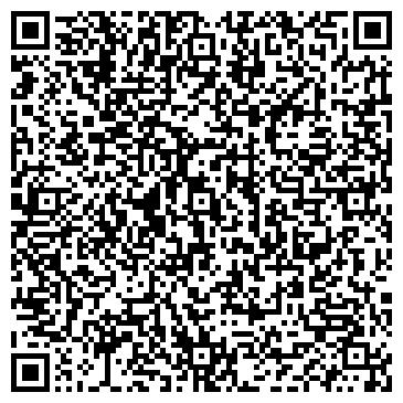QR-код с контактной информацией организации ООО Художественная Ковка