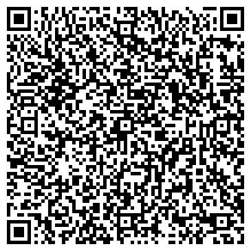 QR-код с контактной информацией организации ООО ЛОГАН SHOP