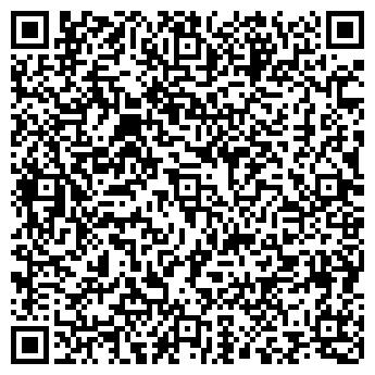 QR-код с контактной информацией организации АЮР-М