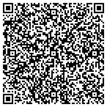 QR-код с контактной информацией организации СТУДИЯ КРЕАТИВНОГО МАНИКЮРА
