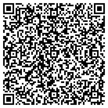 QR-код с контактной информацией организации ООО ФИБОС