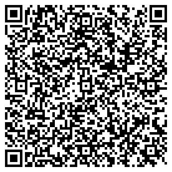 QR-код с контактной информацией организации ИП VKSA