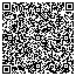 QR-код с контактной информацией организации АО Ambassador