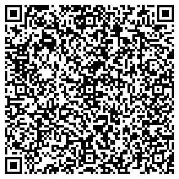 QR-код с контактной информацией организации ООО ТЕХНО МЕГАПОЛИС