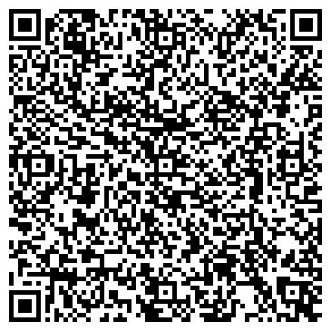 QR-код с контактной информацией организации ИП Моя золотая комната
