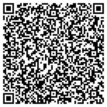 QR-код с контактной информацией организации ШАТИ СТУДИО