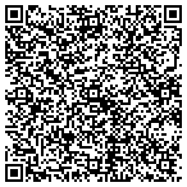 QR-код с контактной информацией организации ОО Правый руль