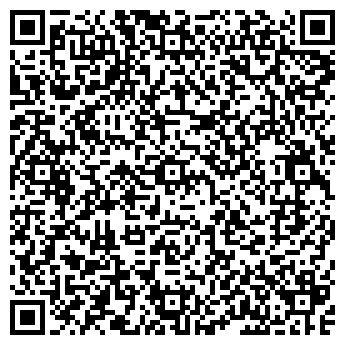 QR-код с контактной информацией организации ЧМУП Биодент