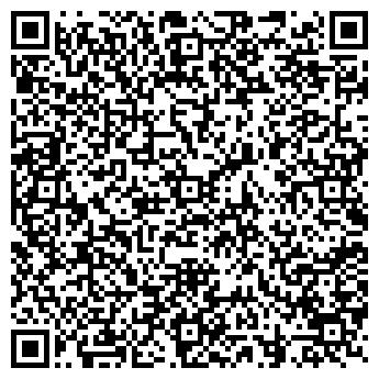 QR-код с контактной информацией организации ИП Машин П.Э. Evpart