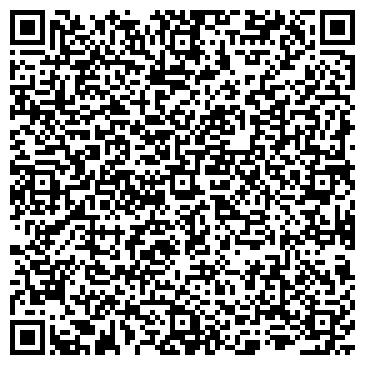 QR-код с контактной информацией организации Phoenix Architecture Center