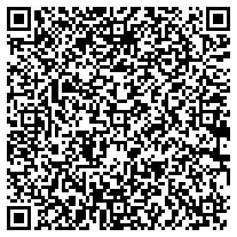 QR-код с контактной информацией организации ИП Дакуко Е.А