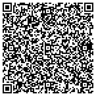 QR-код с контактной информацией организации ООО Бригады Миллера