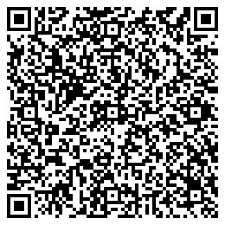 QR-код с контактной информацией организации ООО Банкетный зал