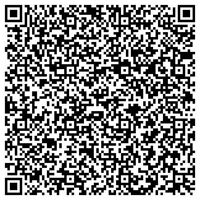 """QR-код с контактной информацией организации ООО Торгово-промышленная компания """"Атлантик-М"""""""