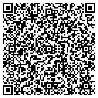 QR-код с контактной информацией организации ИП Вариант