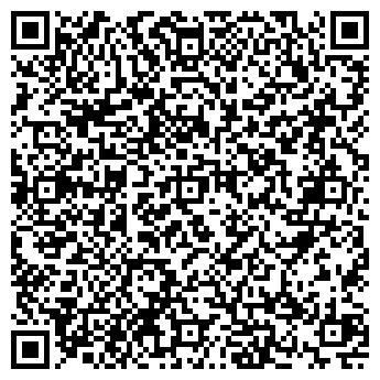 QR-код с контактной информацией организации ООО Держава